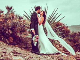 La boda de Tania y Nacho