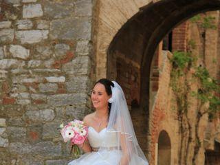 La boda de Nicolette y Rick 2