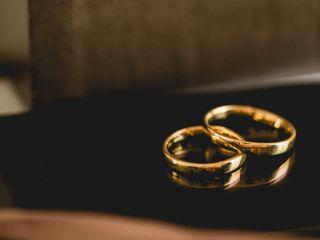 La boda de Anna y Paolo 1