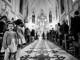 La boda de Valme y Manuel 2