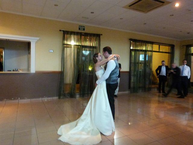 La boda de Fernando y Sara  en Sant Vicent Del Raspeig/san Vicente Del, Alicante 6