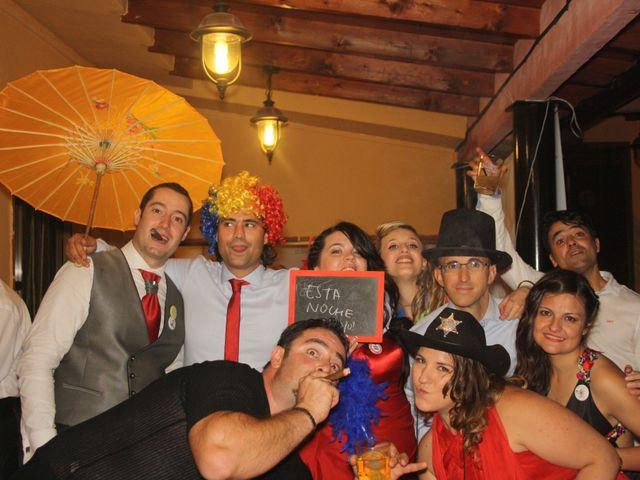 La boda de Fernando y Sara  en Sant Vicent Del Raspeig/san Vicente Del, Alicante 2