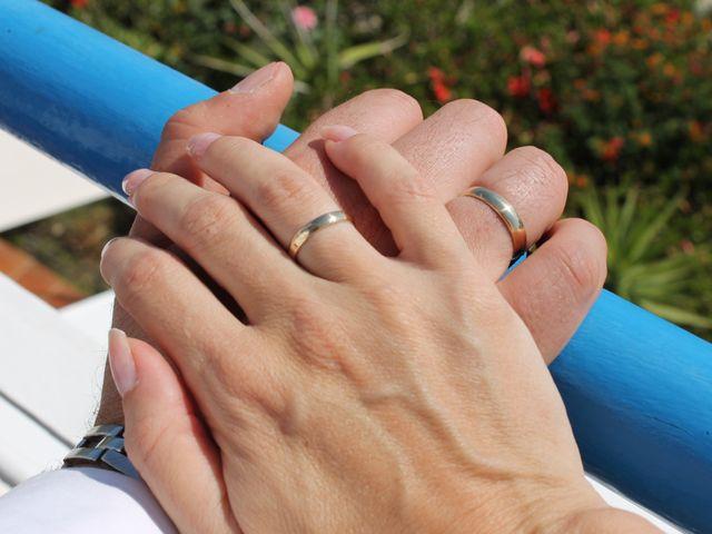La boda de Fernando y Sara  en Sant Vicent Del Raspeig/san Vicente Del, Alicante 25
