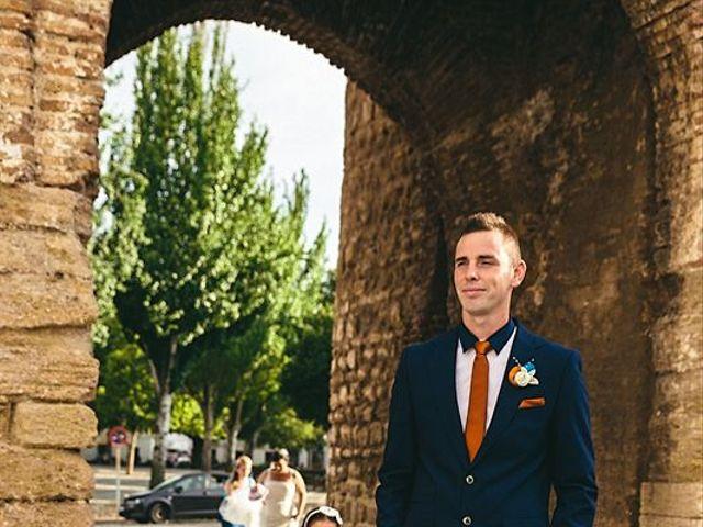 La boda de Jose y Isabel en Ronda, Málaga 3