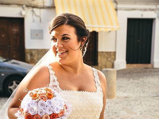 La boda de Jose y Isabel en Ronda, Málaga 4