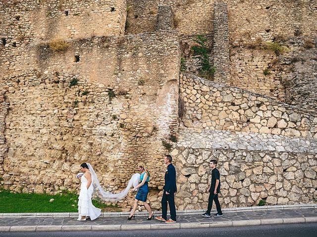 La boda de Jose y Isabel en Ronda, Málaga 2
