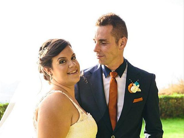 La boda de Jose y Isabel en Ronda, Málaga 7