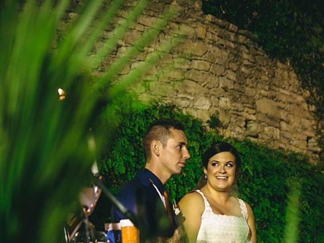 La boda de Jose y Isabel en Ronda, Málaga 10