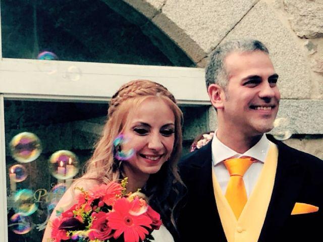 La boda de Carlos y Mónica en Madrid, Madrid 4