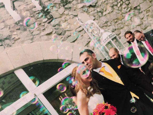 La boda de Carlos y Mónica en Madrid, Madrid 5