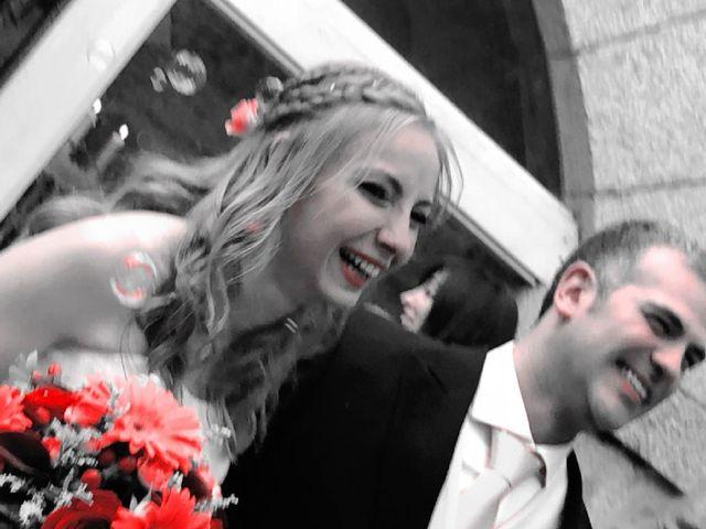 La boda de Carlos y Mónica en Madrid, Madrid 7