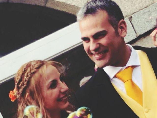 La boda de Carlos y Mónica en Madrid, Madrid 8