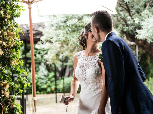 La boda de Carlos y Melisa en Onda, Castellón 3
