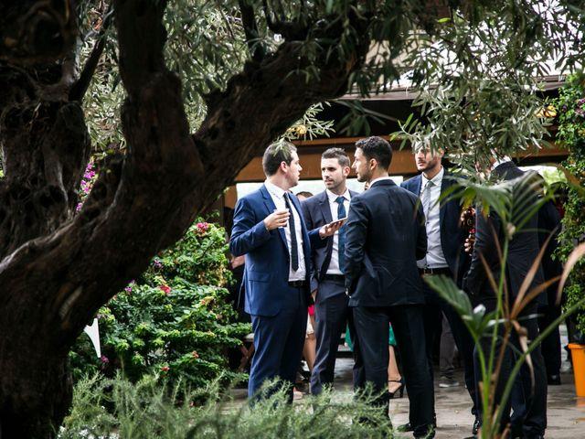 La boda de Carlos y Melisa en Onda, Castellón 5