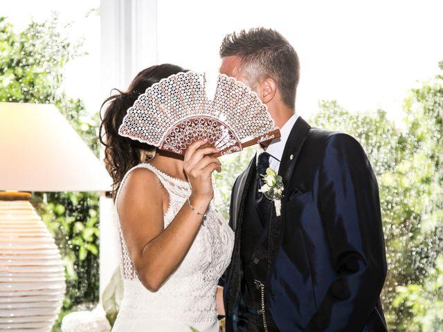 La boda de Carlos y Melisa en Onda, Castellón 6