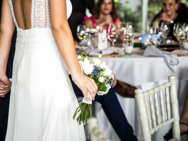 La boda de Carlos y Melisa en Onda, Castellón 7