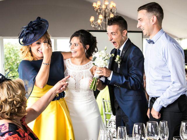 La boda de Carlos y Melisa en Onda, Castellón 8