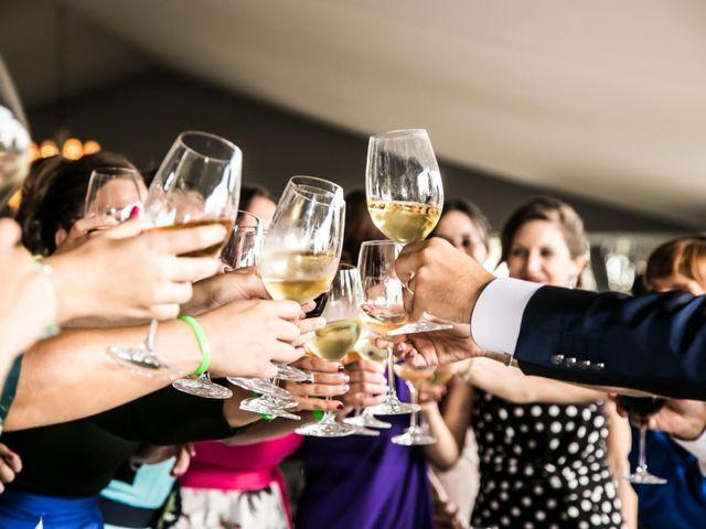 La boda de Carlos y Melisa en Onda, Castellón 12