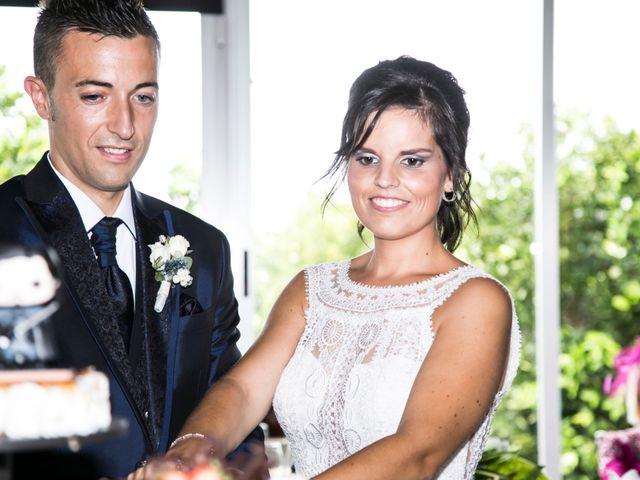 La boda de Carlos y Melisa en Onda, Castellón 13
