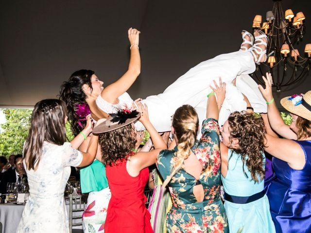 La boda de Carlos y Melisa en Onda, Castellón 14