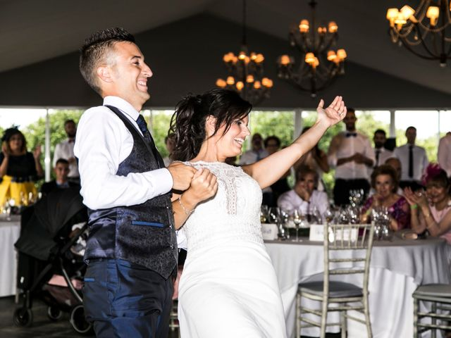 La boda de Carlos y Melisa en Onda, Castellón 22