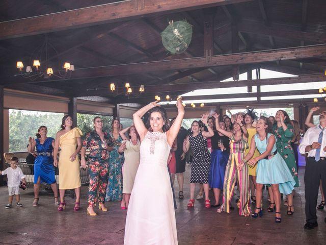 La boda de Carlos y Melisa en Onda, Castellón 24