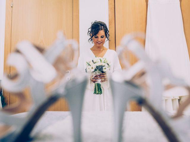 La boda de Carlos y Melisa en Onda, Castellón 27