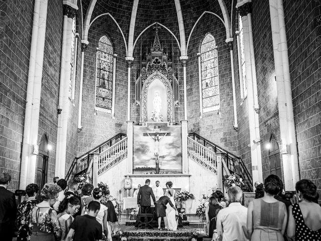 La boda de Carlos y Melisa en Onda, Castellón 31