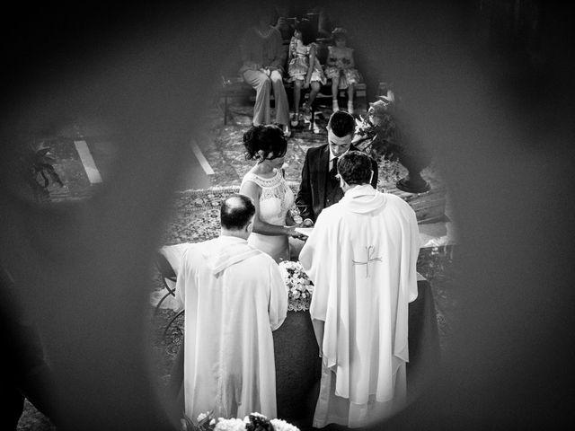 La boda de Carlos y Melisa en Onda, Castellón 33
