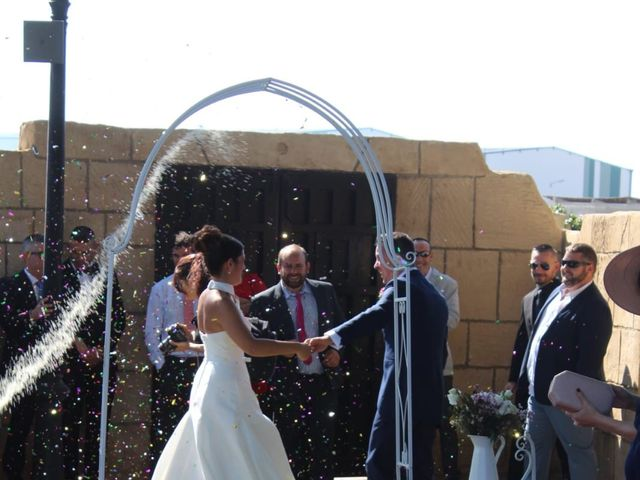 La boda de Luis y Angela en Pedrola, Zaragoza 3