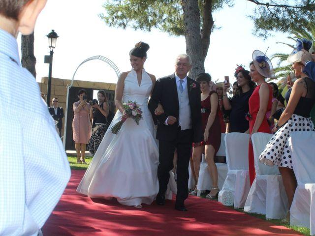 La boda de Luis y Angela en Pedrola, Zaragoza 4