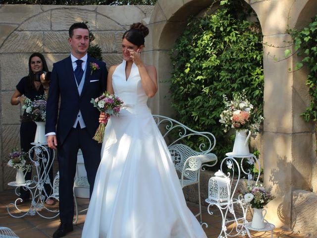 La boda de Luis y Angela en Pedrola, Zaragoza 5