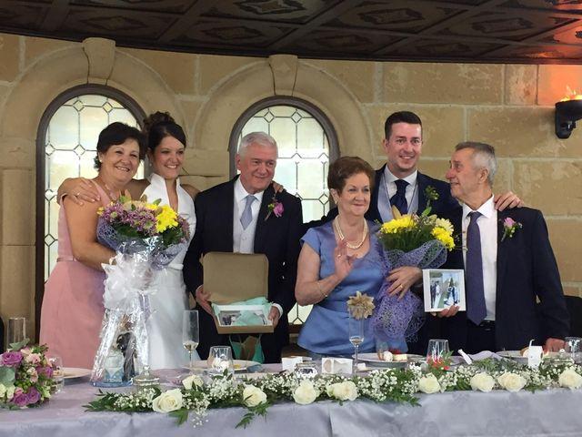 La boda de Luis y Angela en Pedrola, Zaragoza 7