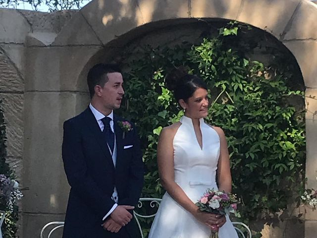 La boda de Luis y Angela en Pedrola, Zaragoza 8