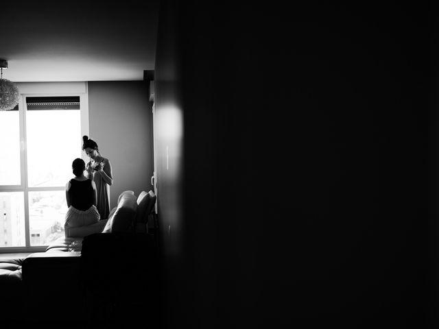 La boda de Marcos y Bea en Zurbano, Álava 2