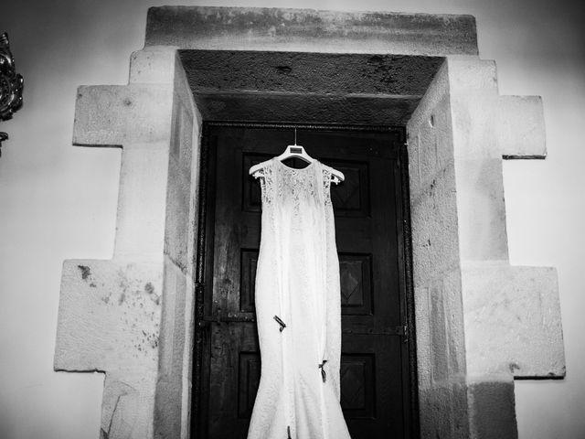 La boda de Marcos y Bea en Zurbano, Álava 10