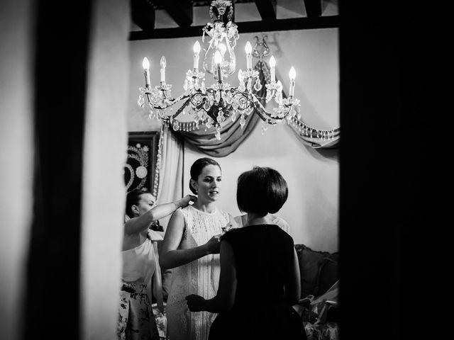 La boda de Marcos y Bea en Zurbano, Álava 11