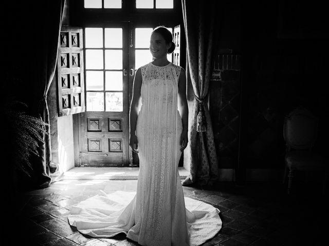 La boda de Marcos y Bea en Zurbano, Álava 12