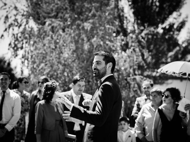 La boda de Marcos y Bea en Zurbano, Álava 14
