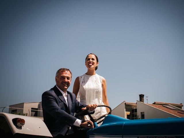 La boda de Marcos y Bea en Zurbano, Álava 15