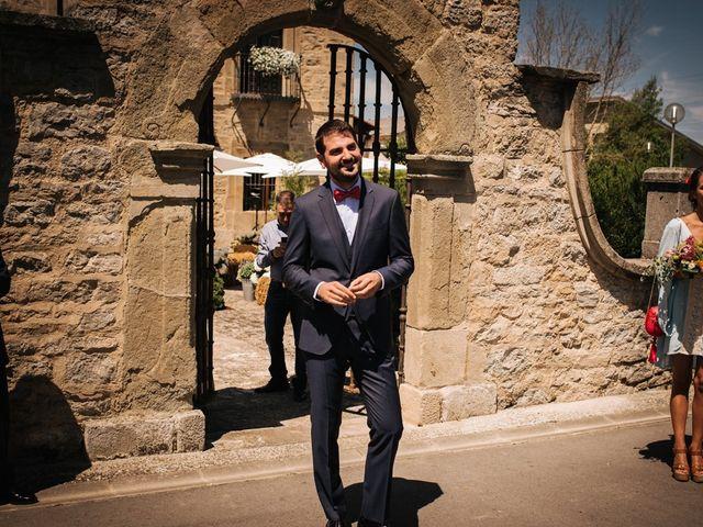 La boda de Marcos y Bea en Zurbano, Álava 16