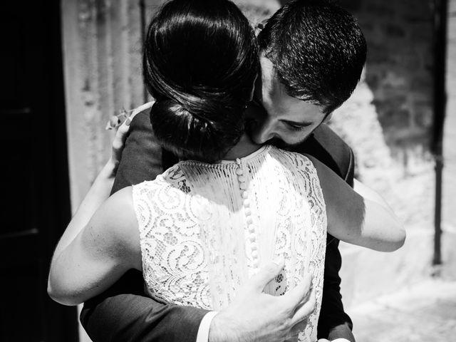 La boda de Marcos y Bea en Zurbano, Álava 20