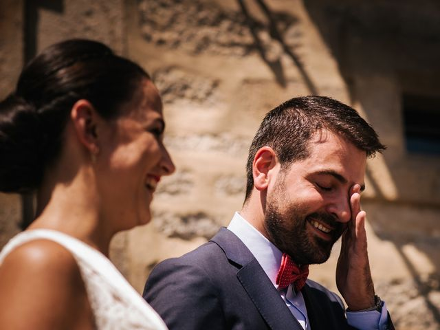 La boda de Marcos y Bea en Zurbano, Álava 22