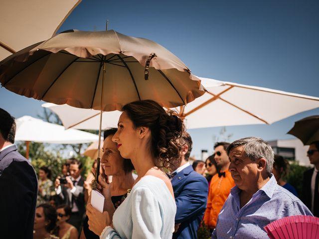 La boda de Marcos y Bea en Zurbano, Álava 23