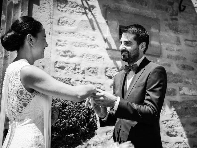 La boda de Marcos y Bea en Zurbano, Álava 25