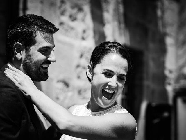 La boda de Marcos y Bea en Zurbano, Álava 26