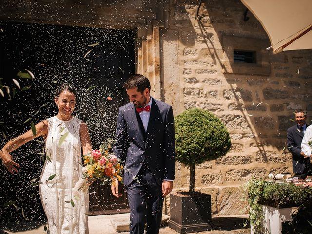 La boda de Marcos y Bea en Zurbano, Álava 27