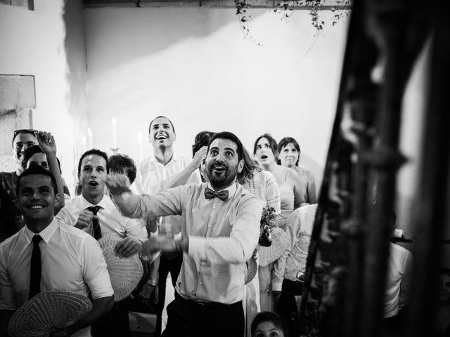 La boda de Marcos y Bea en Zurbano, Álava 35