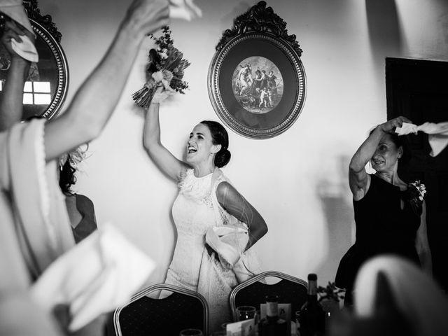 La boda de Marcos y Bea en Zurbano, Álava 37