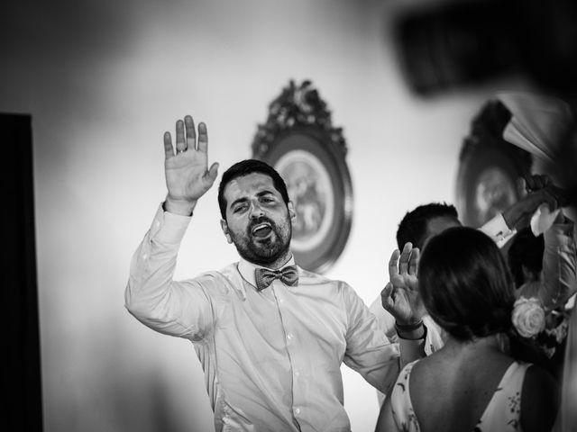 La boda de Marcos y Bea en Zurbano, Álava 38
